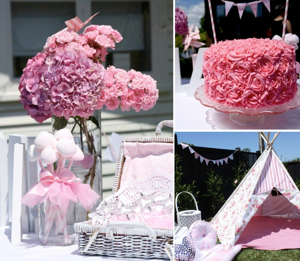 10 Most Recommended Girls 1St Birthday Party Ideas fairy girl pink 1st birthday party planning ideas birthday party 1 2020
