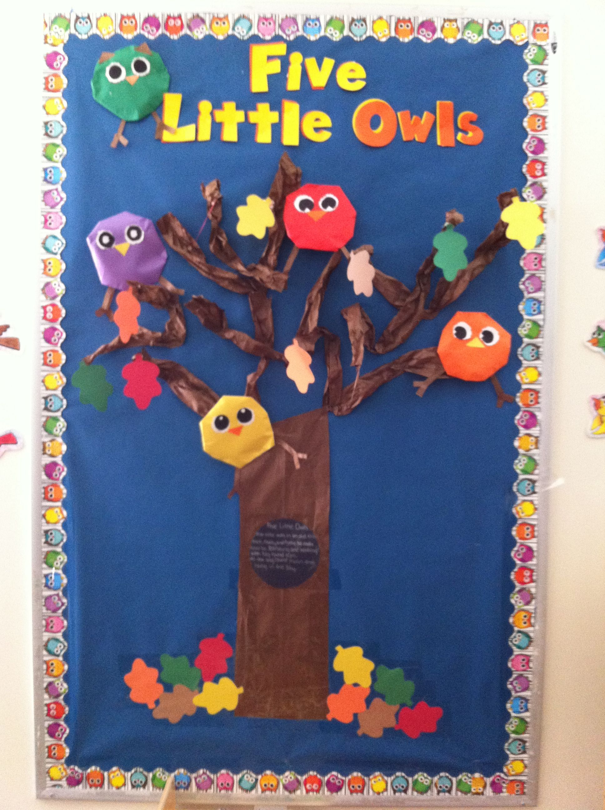 10 Lovable Fall Preschool Bulletin Board Ideas fall bulletin board ideas for preschool bulletin boards 2020