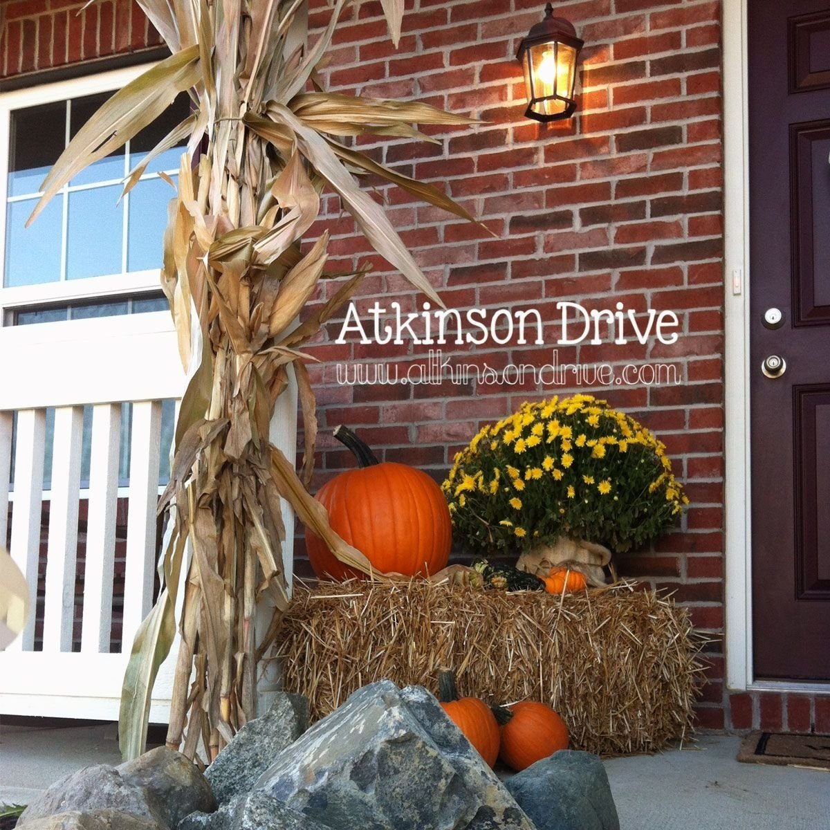 10 Awesome Fall Decorating Ideas For Outside fall decorating ideas for outside fall decorating ideas 2015 for 2020