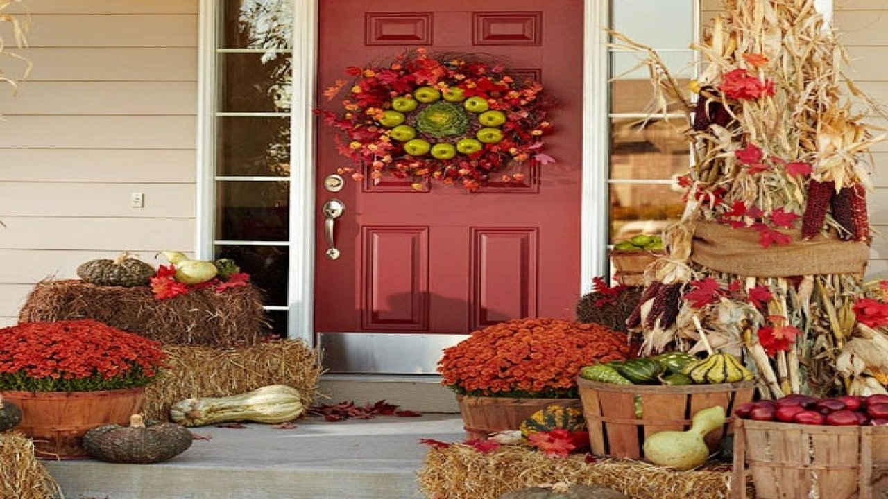 10 Famous Southern Living Fall Decorating Ideas fall decorating ideas southern living plusarquitectura 2020
