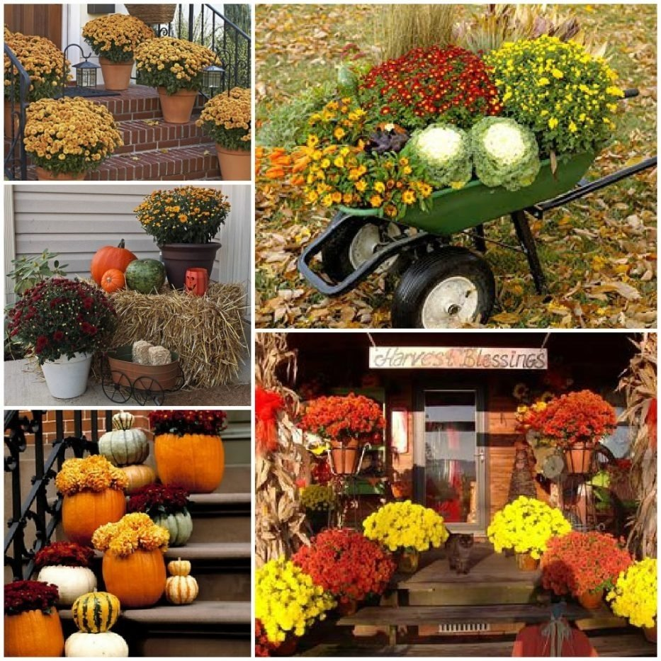 10 Awesome Fall Decorating Ideas For Outside fall decoration clearance home decorating ideas 2020