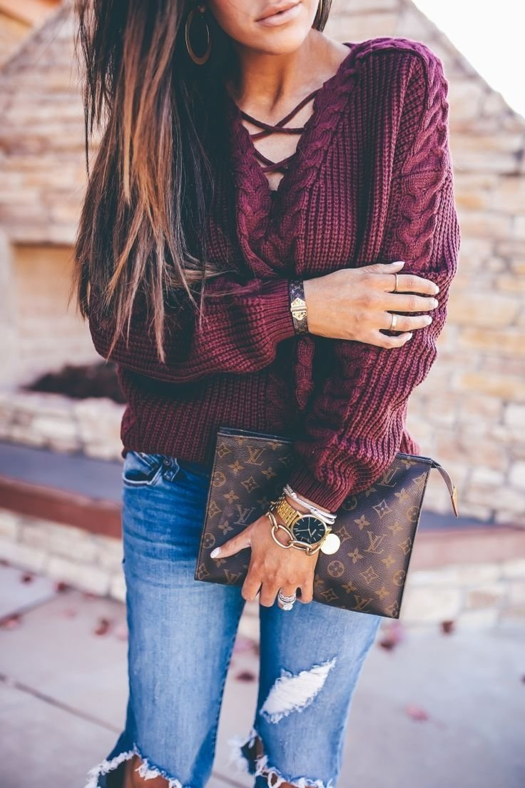 10 Most Recommended Pinterest Outfit Ideas For Fall fall fashion pinterest fall outfit ideas 2017 cute fall outfit 2020