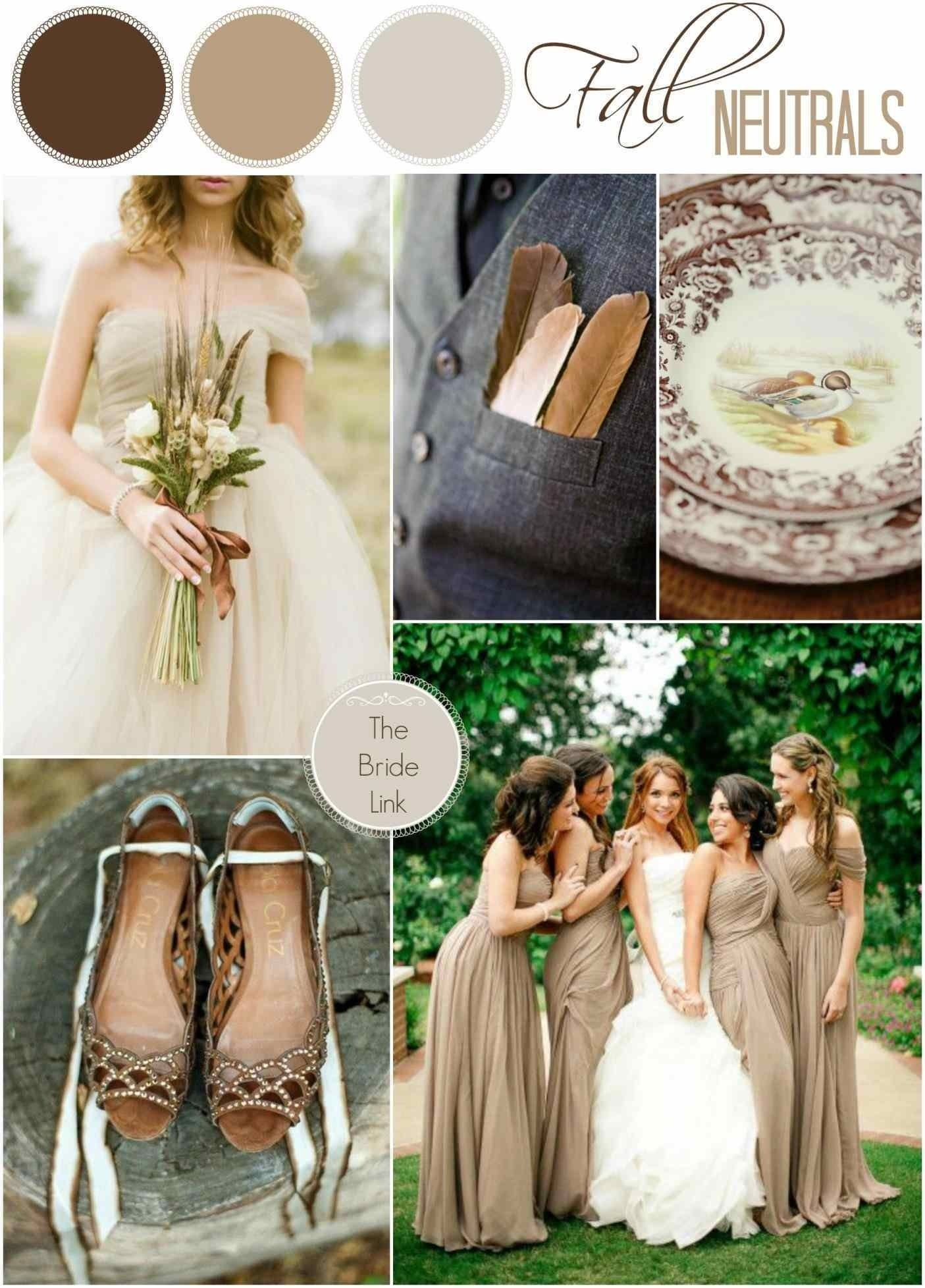 10 Amazing Wedding Color Ideas For Fall fall rustic wedding colors fall wedding 2020