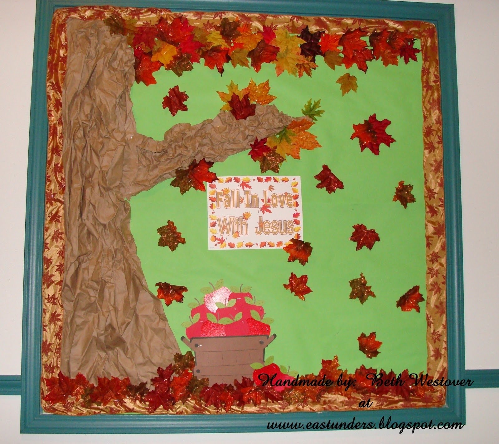 10 Most Recommended Christian Fall Bulletin Board Ideas 2021