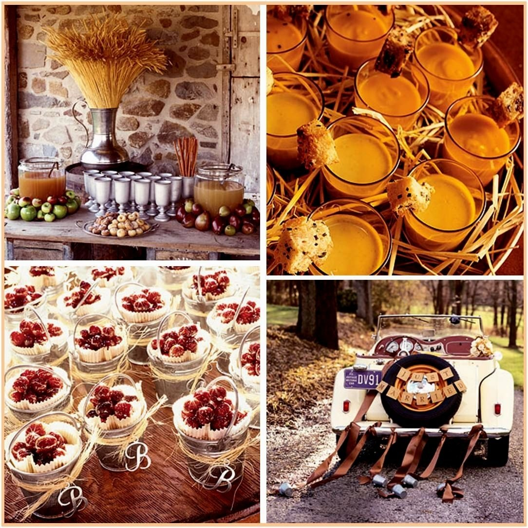 10 Stylish Vintage Wedding Ideas For Fall fall theme ideas with vintage wedding decorations decorating of party 2020