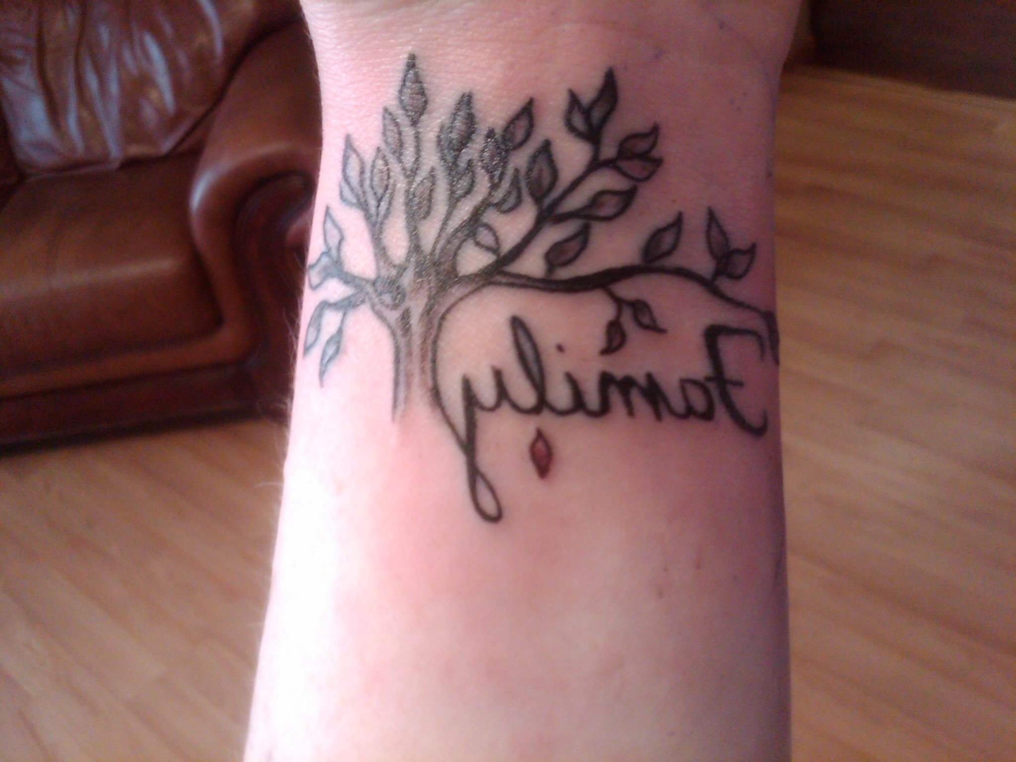 10 Trendy Ideas For A First Tattoo family first arm tattoos 1000 ideas about family first tattoo on 2020