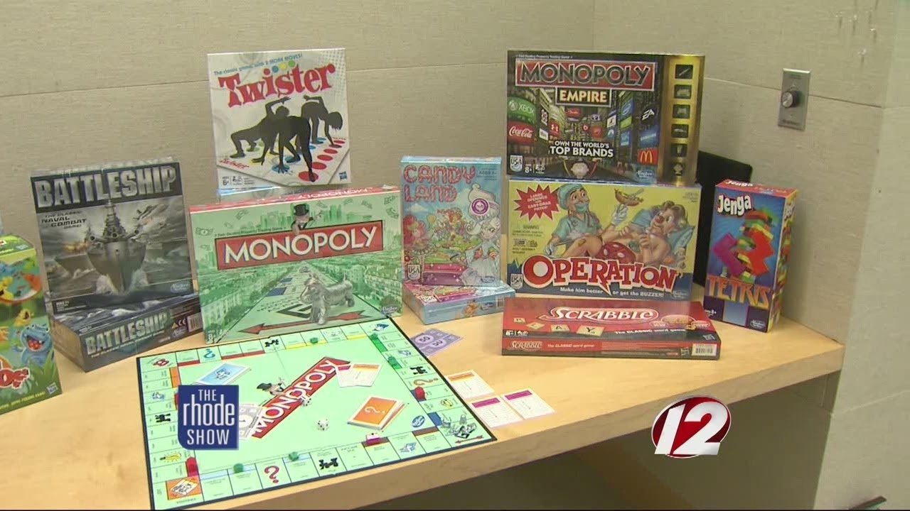 10 Attractive Ideas For Family Game Night family game night ideas youtube 2021
