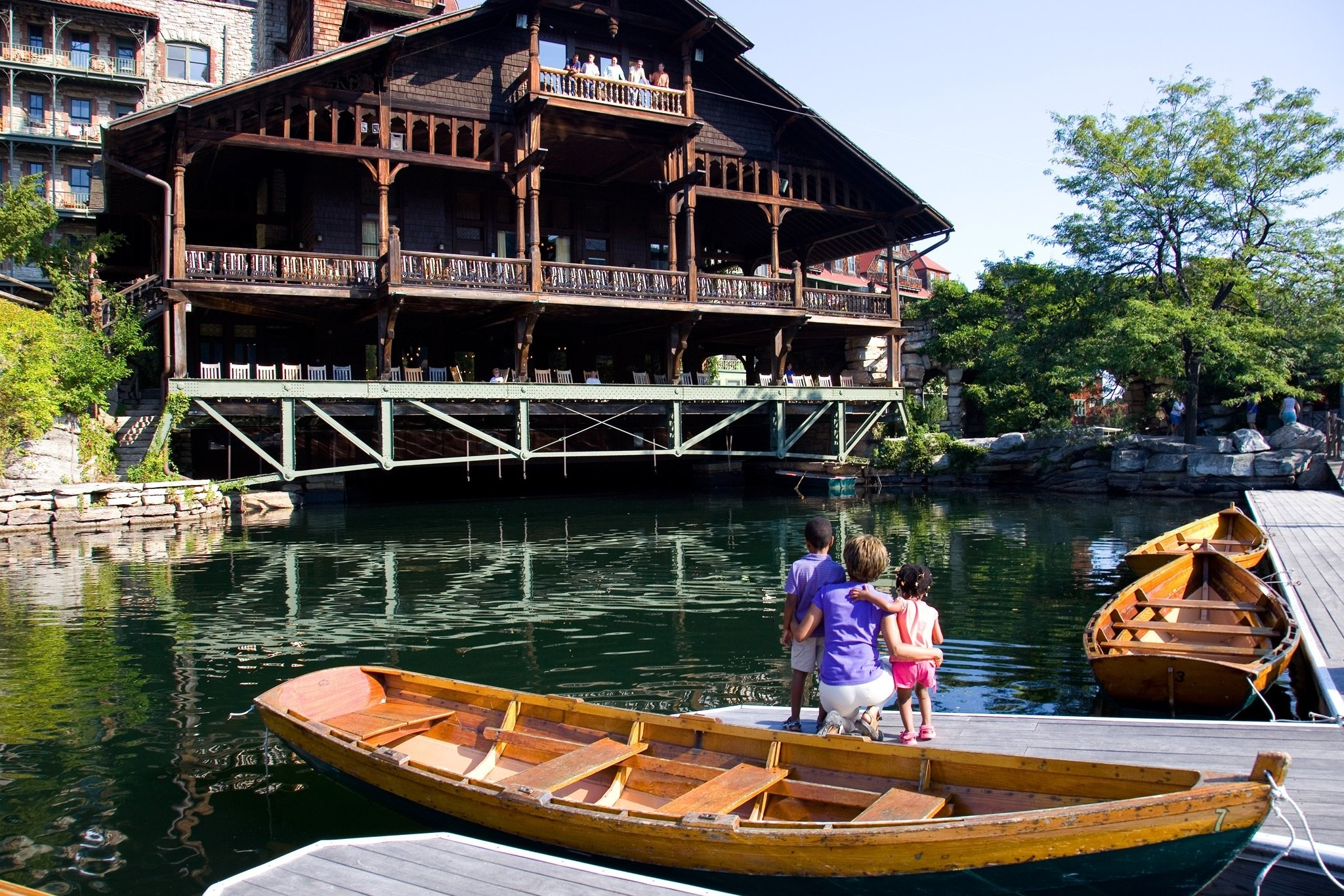10 Gorgeous Family Vacation Ideas With Toddlers family getaways from new york time out new york kids