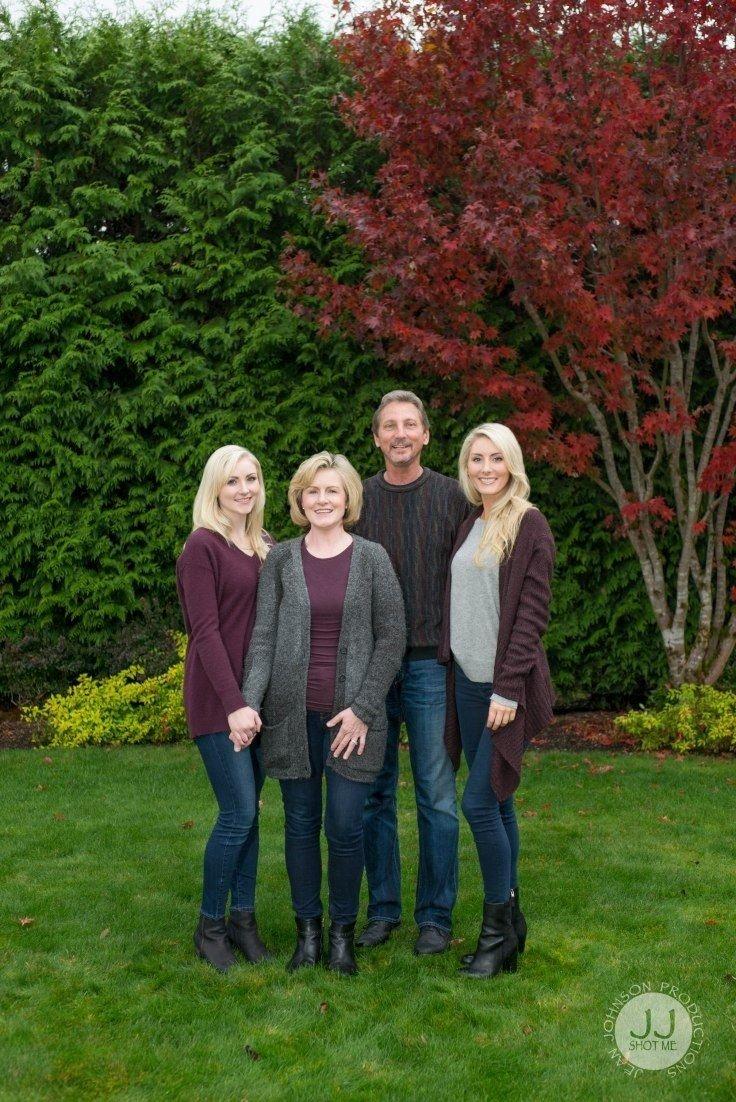 10 Awesome Family Of Four Photo Ideas family of four pose ideas family photographyjean johnson 2021