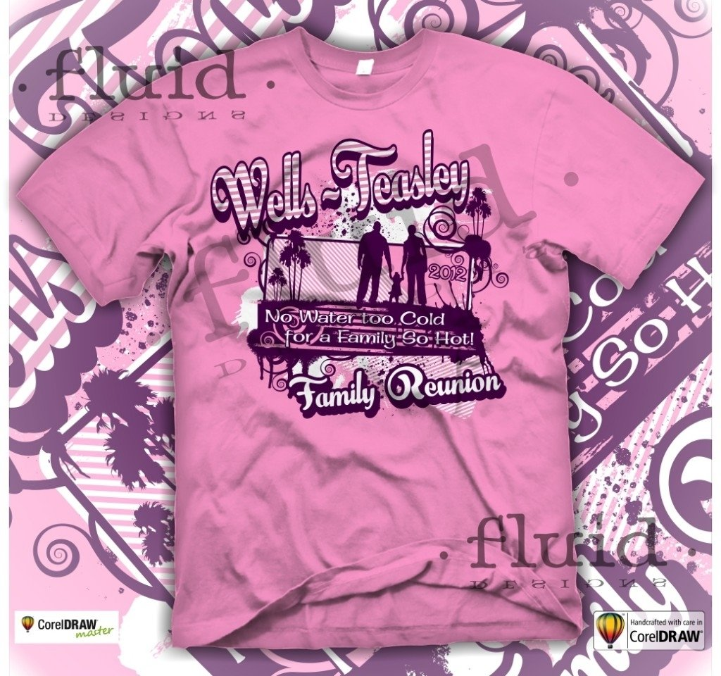 10 Most Popular Family Reunion T Shirt Designs Ideas family reunion fluid designs inc 1 2021