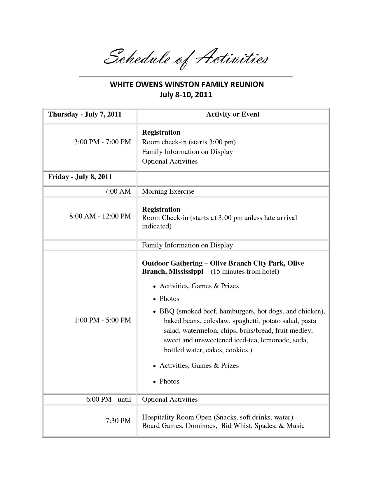 10 Trendy Family Reunion Games And Ideas family reunion games document sample nielsen reunion 2015 2020