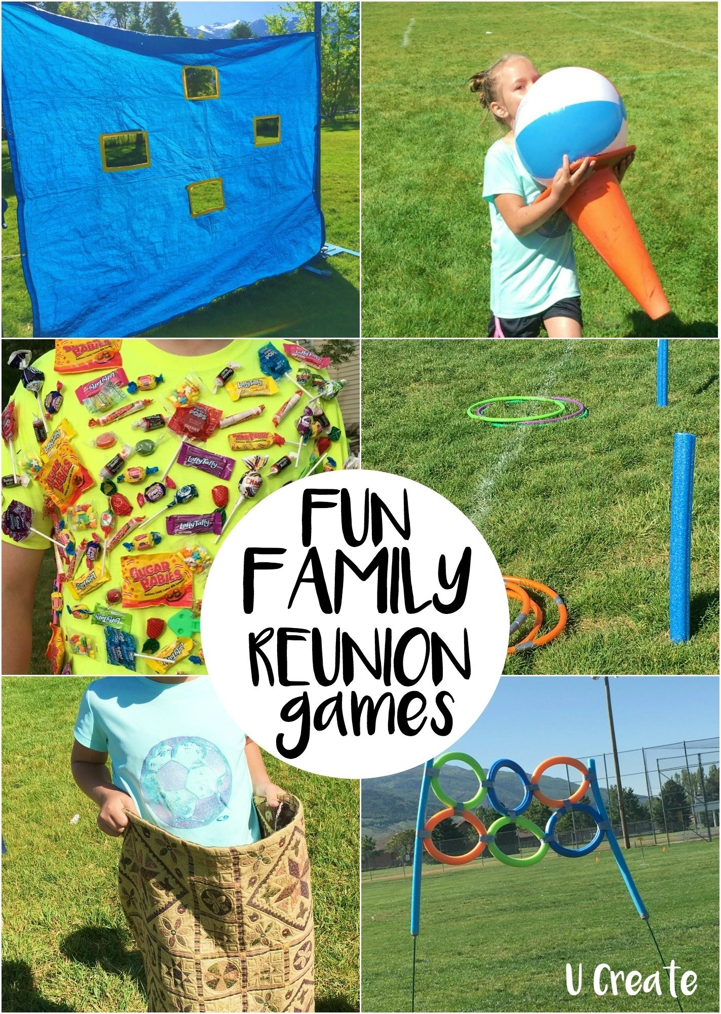10 Trendy Family Reunion Games And Ideas family reunion games 2020