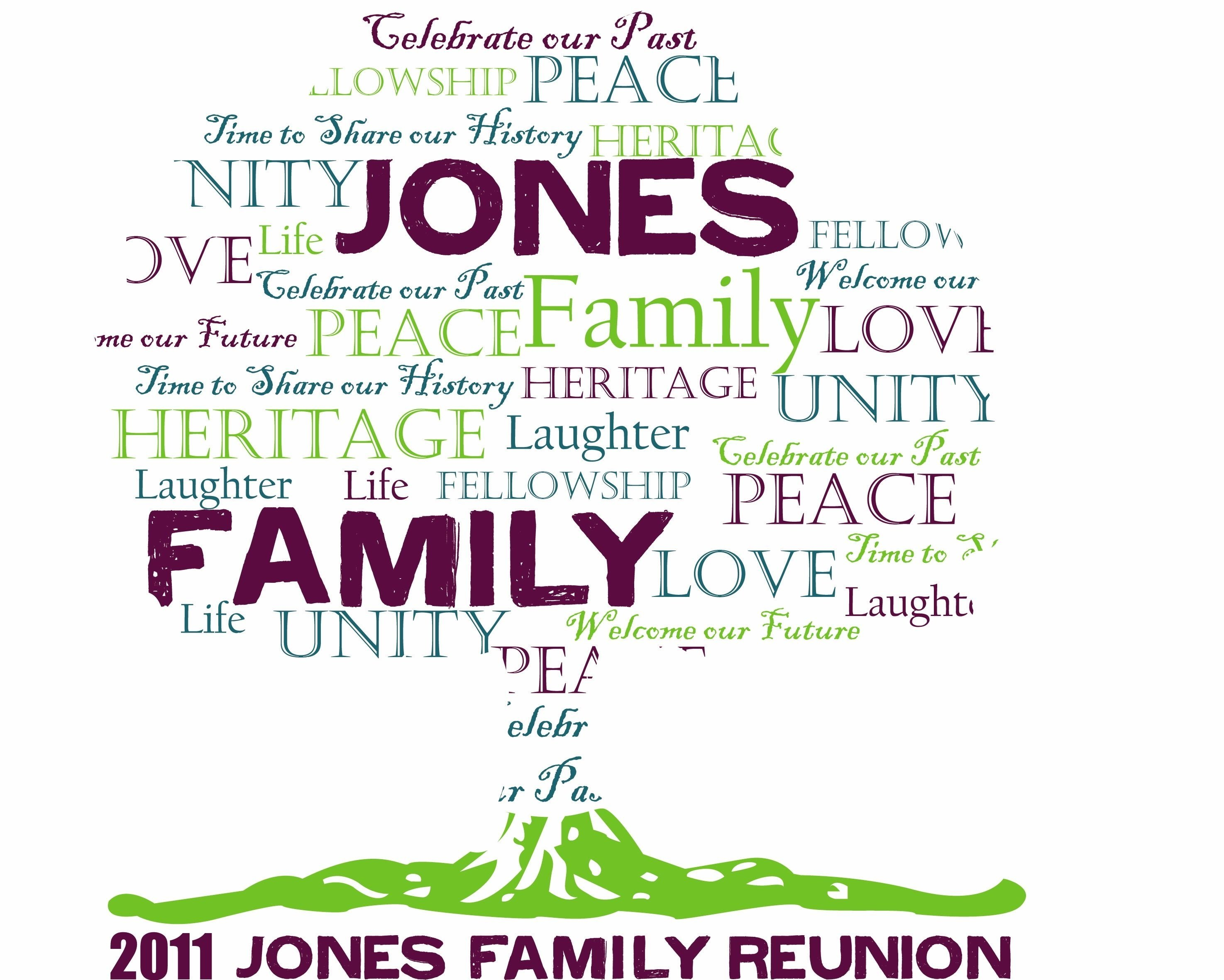 family reunion t-shirt ideas |  family reunion. logo was used for
