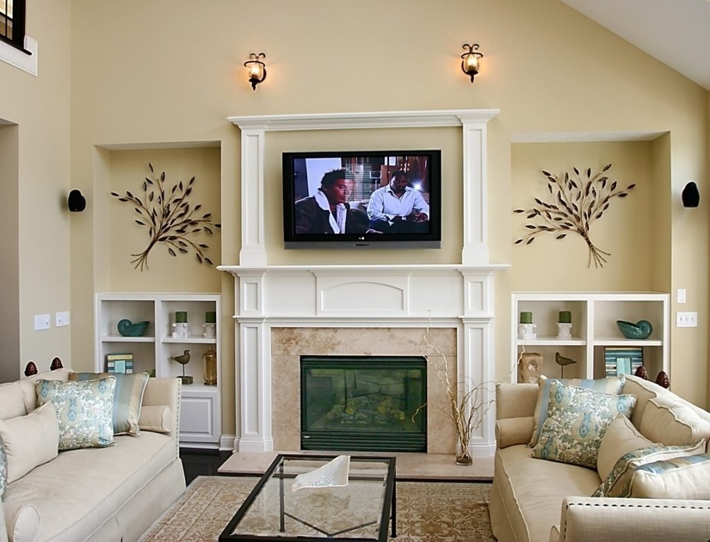 10 Trendy Family Room Ideas With Tv family room ideas with tv plea home design