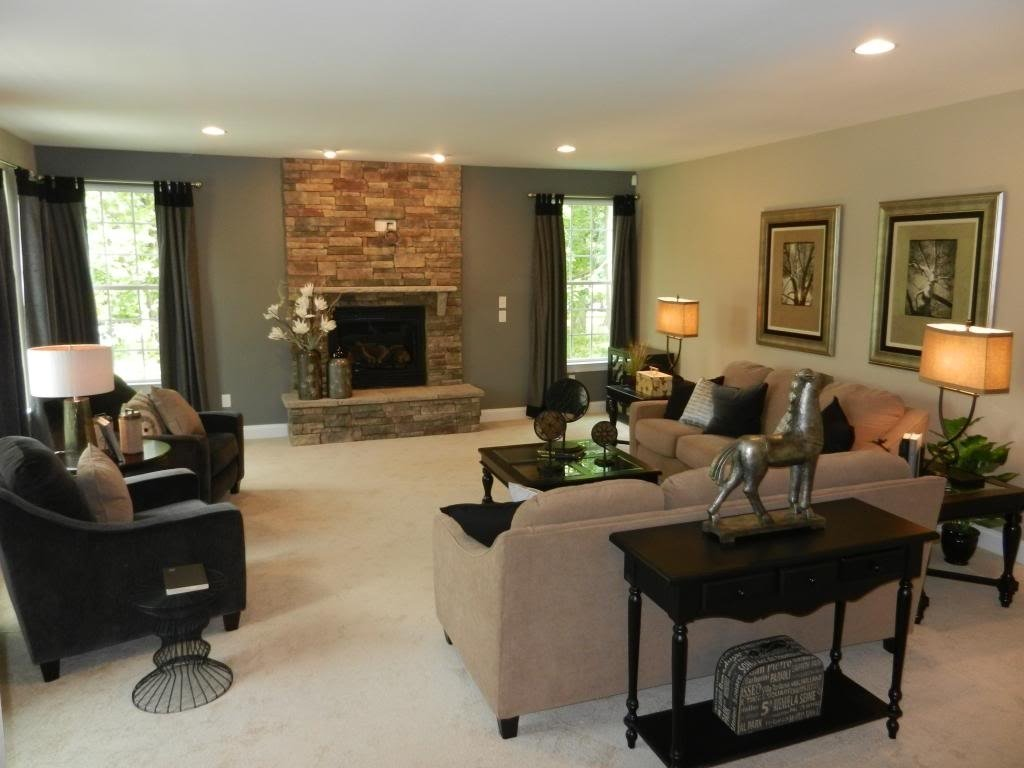 10 Nice Paint Color Ideas For Family Room family room paint colors tjihome color for fair best ideas only 2020