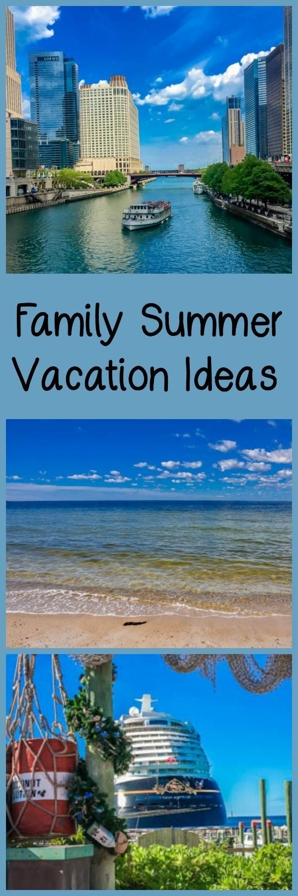 10 Most Popular Summer Vacation Ideas For Families family summer vacation ideas for your next trip family travel magazine 1