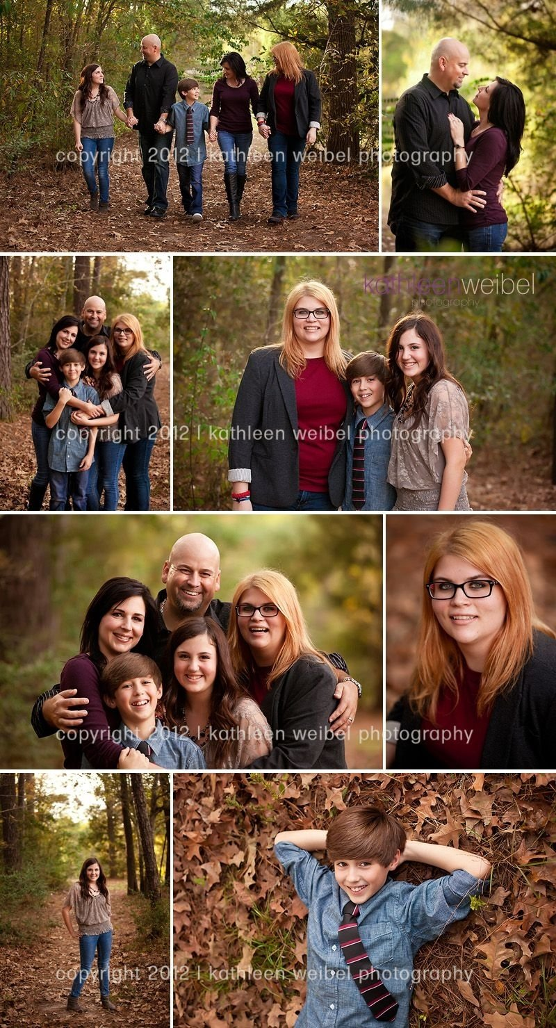 10 Lovable Family Photo Ideas With Older Kids family with older kids kathleen weibel photography league city 2020