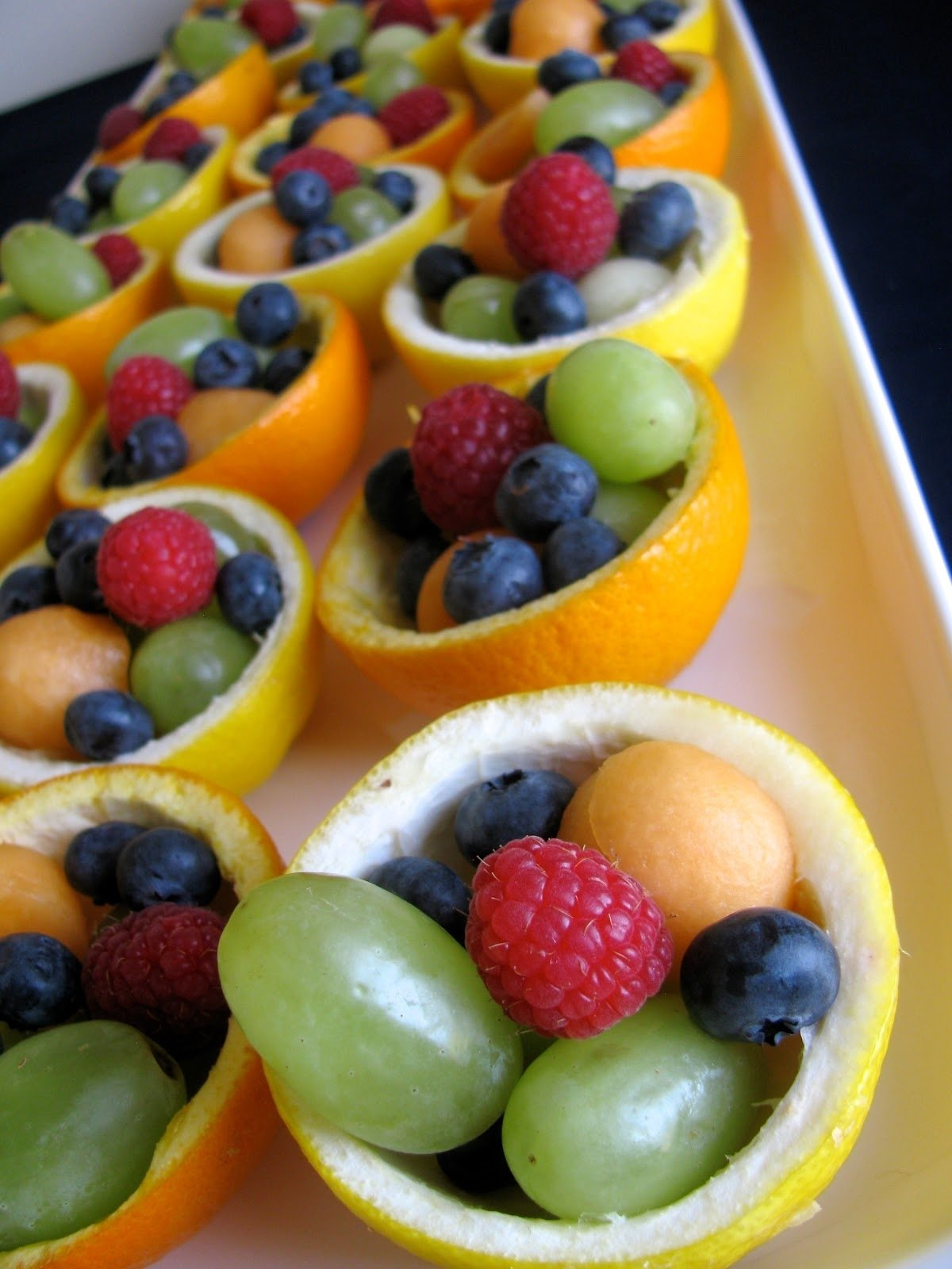 10 Beautiful Fruit Ideas For Baby Shower fantastic baby shower fruit ideas cute salad for basket pinterest 2020