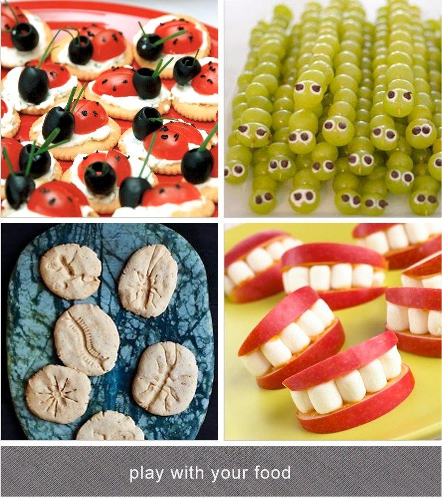 fantastic children's party ideas | children's party food ideas
