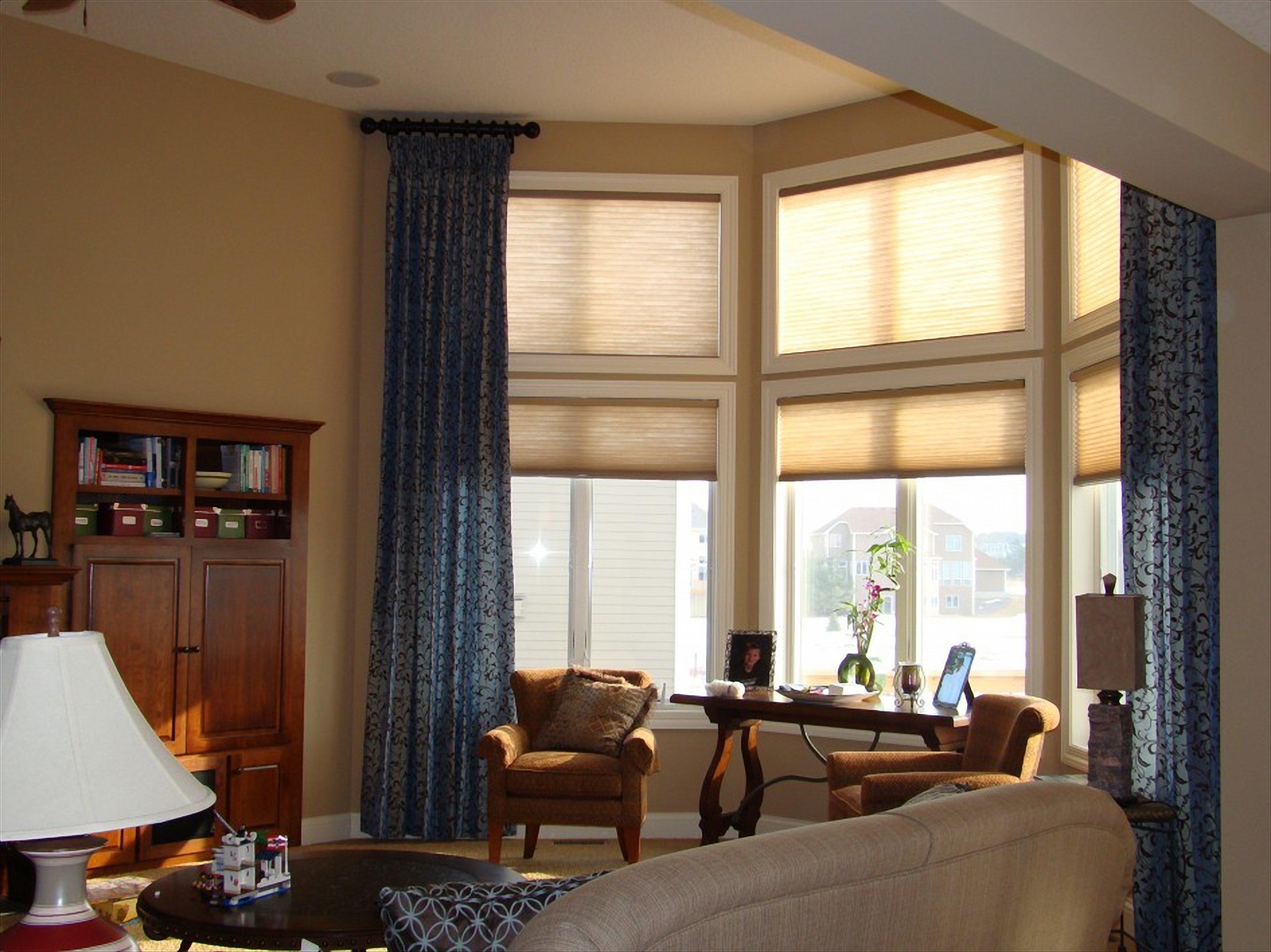 10 Famous Curtain Ideas For Large Windows fantastical curtain ideas for large windows or 3 picture bay rod 2020