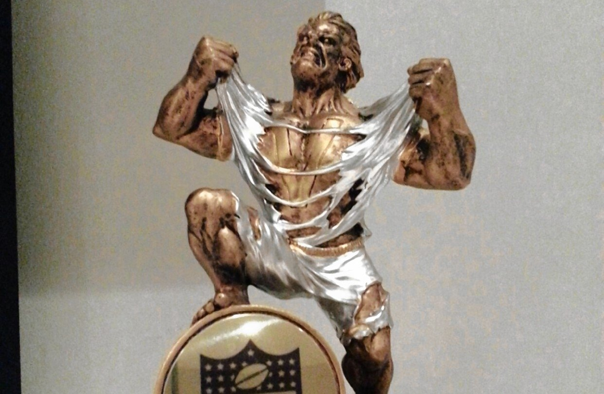 10 Most Popular Last Place Fantasy Football Ideas fantasy football league forces last place finisher to tackle the sat 3