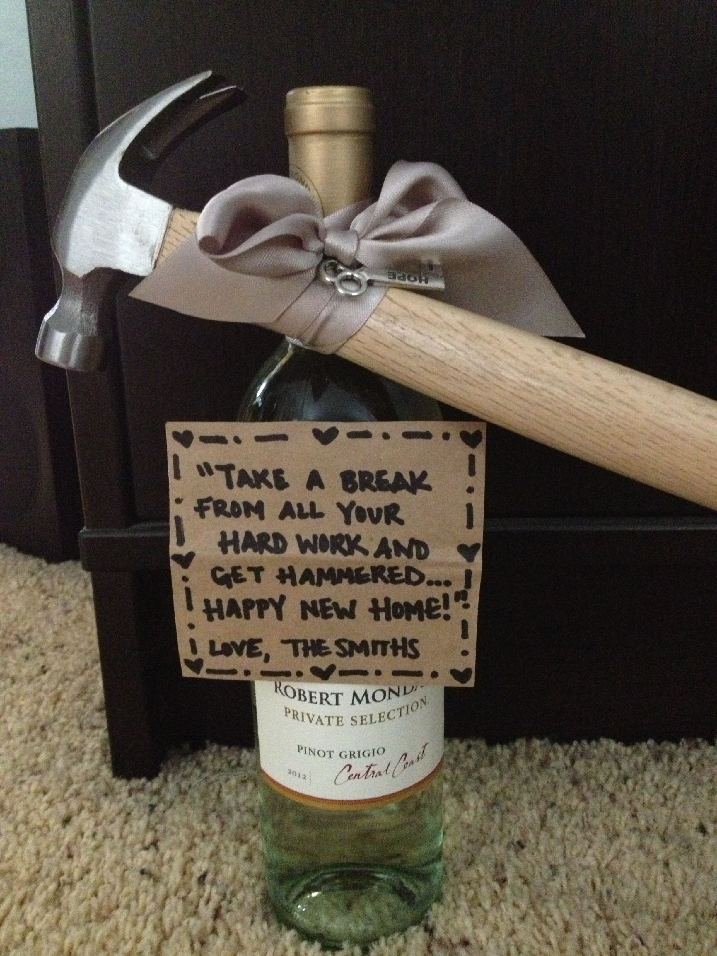 farewell letter from | housewarming gifts, gift and crafty