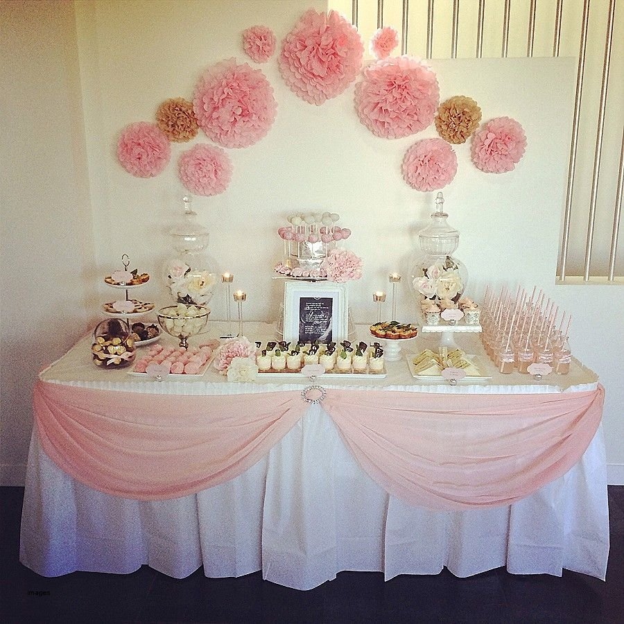 10 Fabulous Baby Shower Table Decoration Ideas fascinating baby shower fresh cake table for image decoration ideas 2020