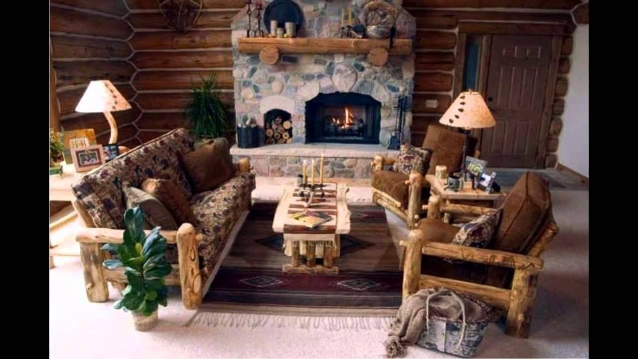 10 Great Log Cabin Decorating Ideas Pictures fascinating log cabin decor ideas youtube 2020