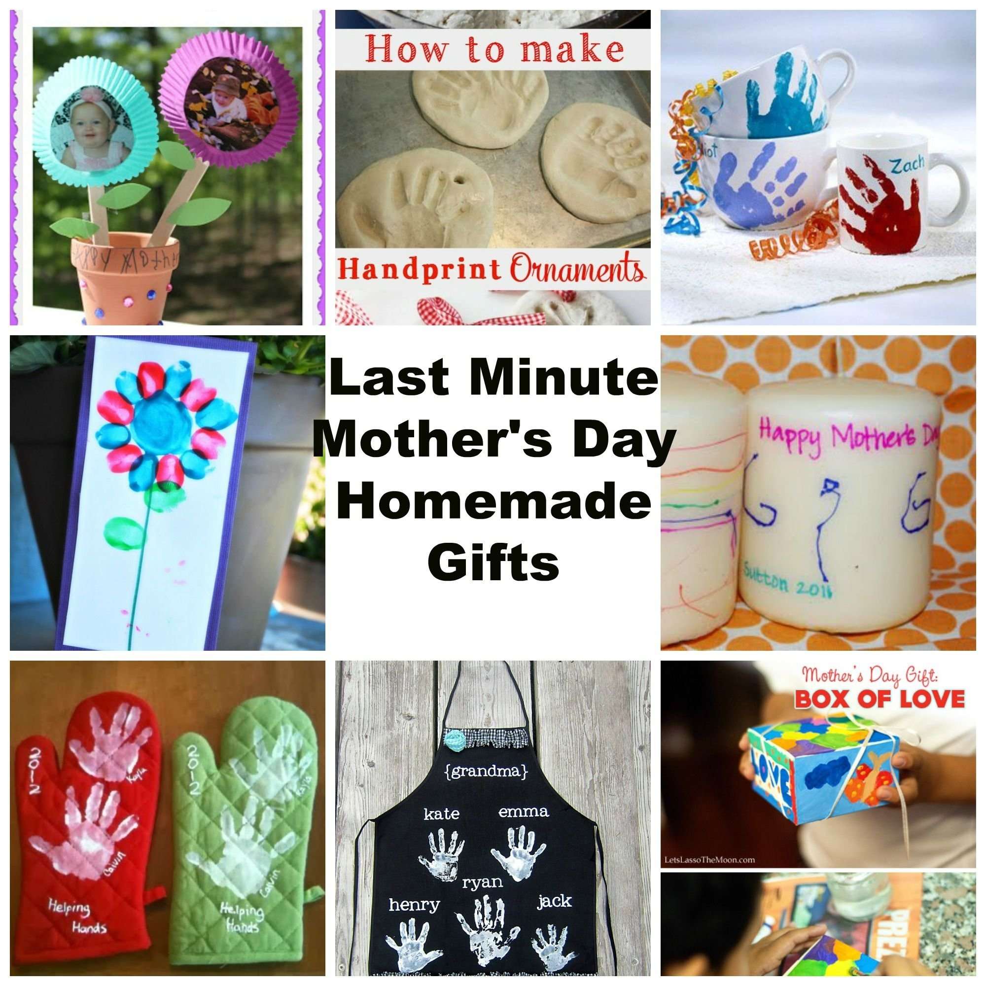 10 Ideal Last Minute Mother Day Gift Ideas fascinating mother us day gift ideas so many great for to make trend 1