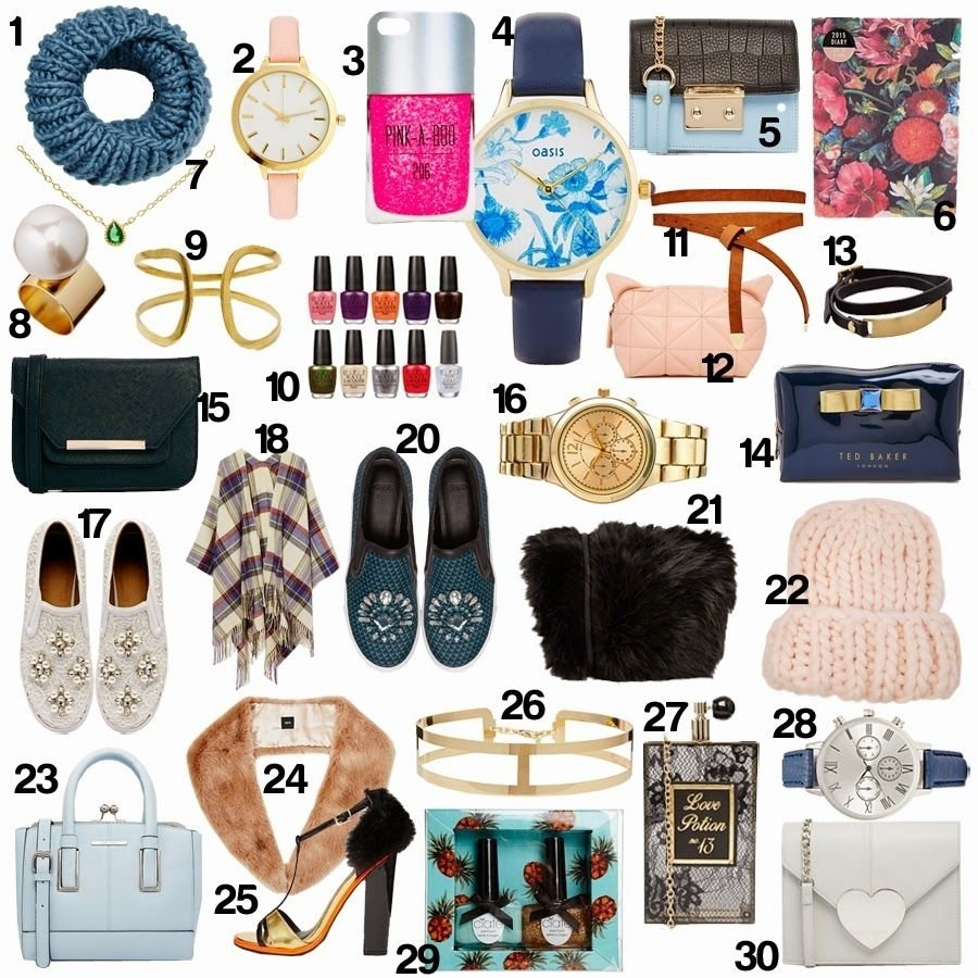 10 Spectacular Christmas Gift Ideas For Women Under 25 fashion agony christmas gifts under 100 for him and for her 2