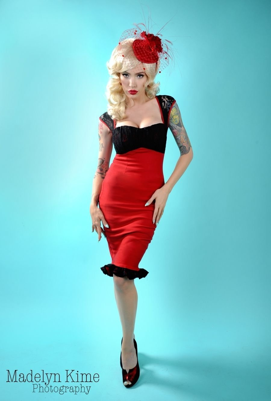 10 Stunning Pin Up Girl Outfit Ideas fashion friday not that shes not basically a pinup vampire all