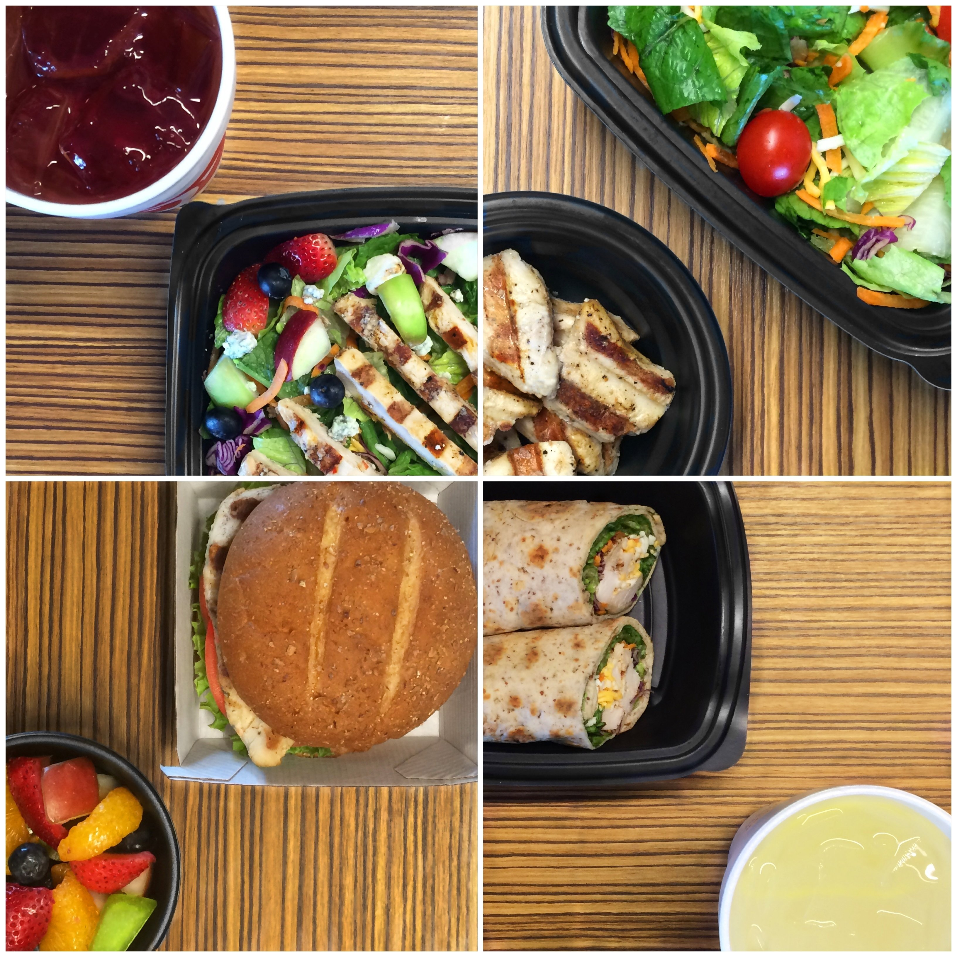 10 Elegant Dinner Ideas Under 500 Calories fast can still be nutritious 10 grilled chicken meals under 500 2020