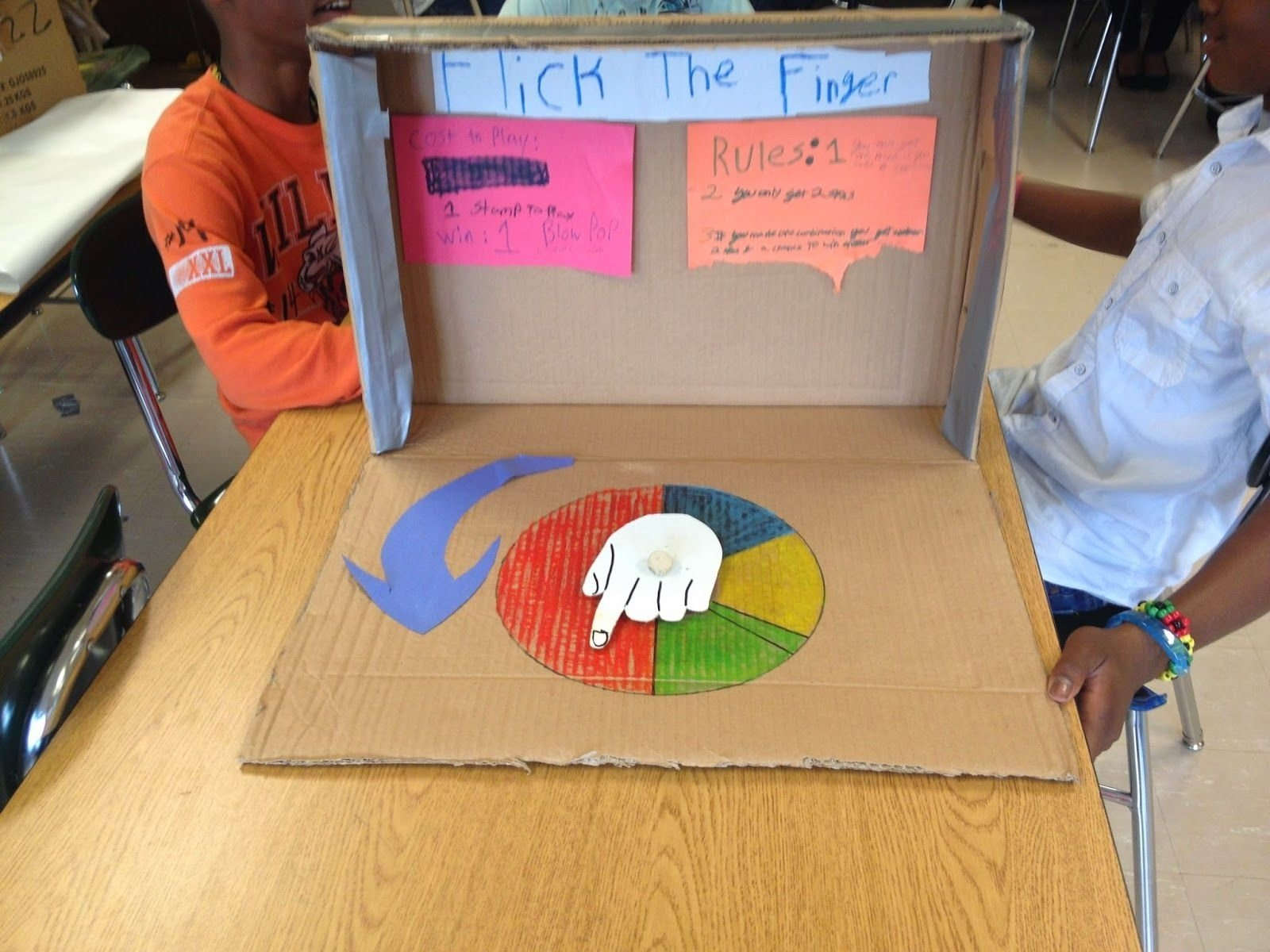 10 Nice Math Project Ideas For Highschool Students