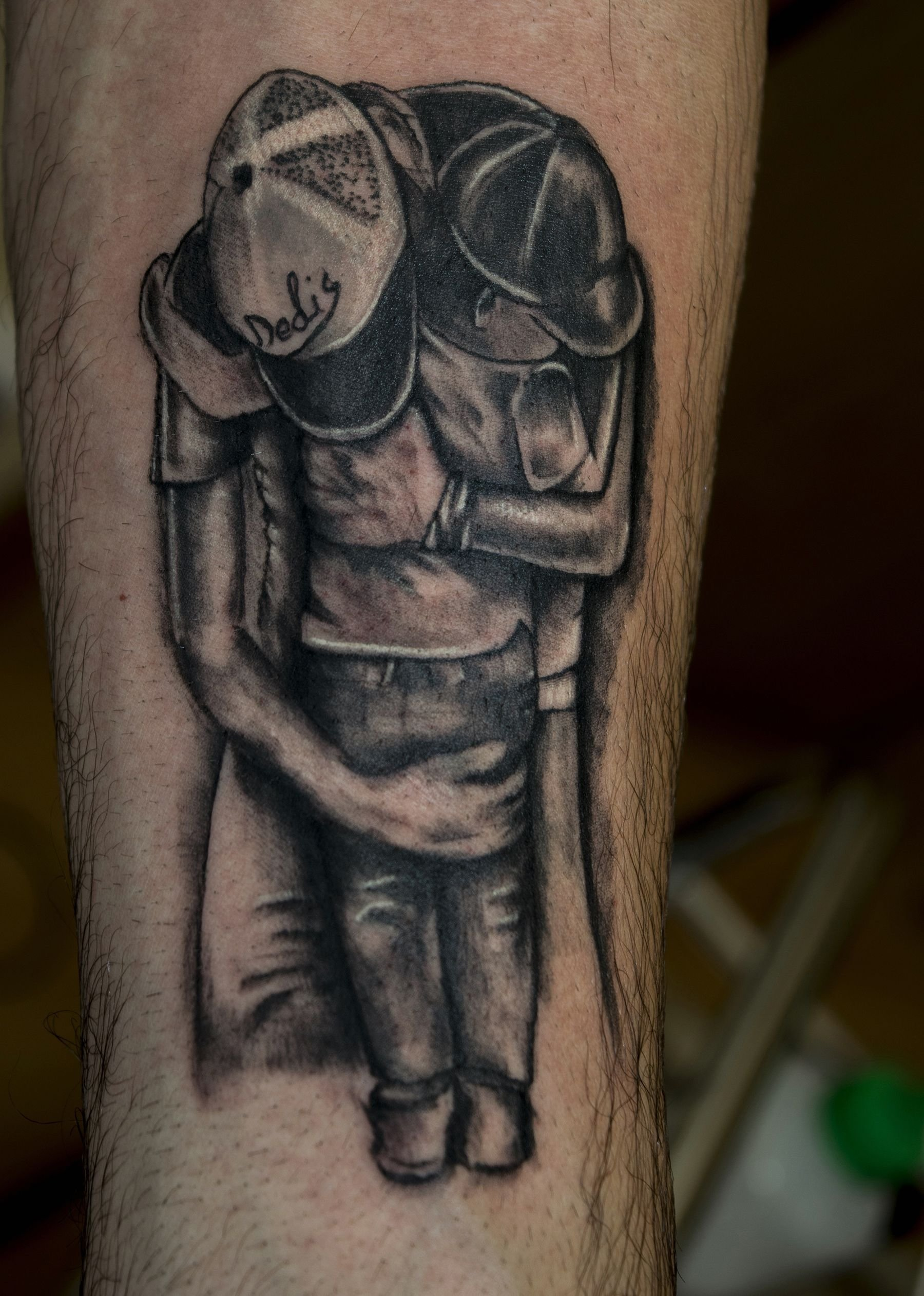 10 Ideal Father And Son Tattoo Ideas father and son tattoo pinteres