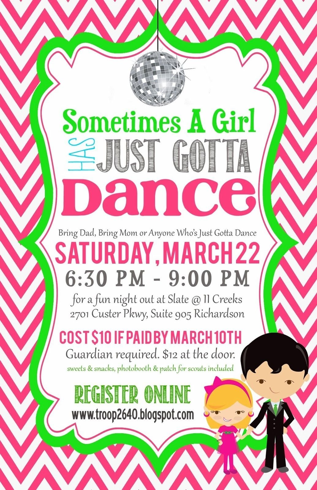 father daughter dance invite | father daughter dance | pinterest