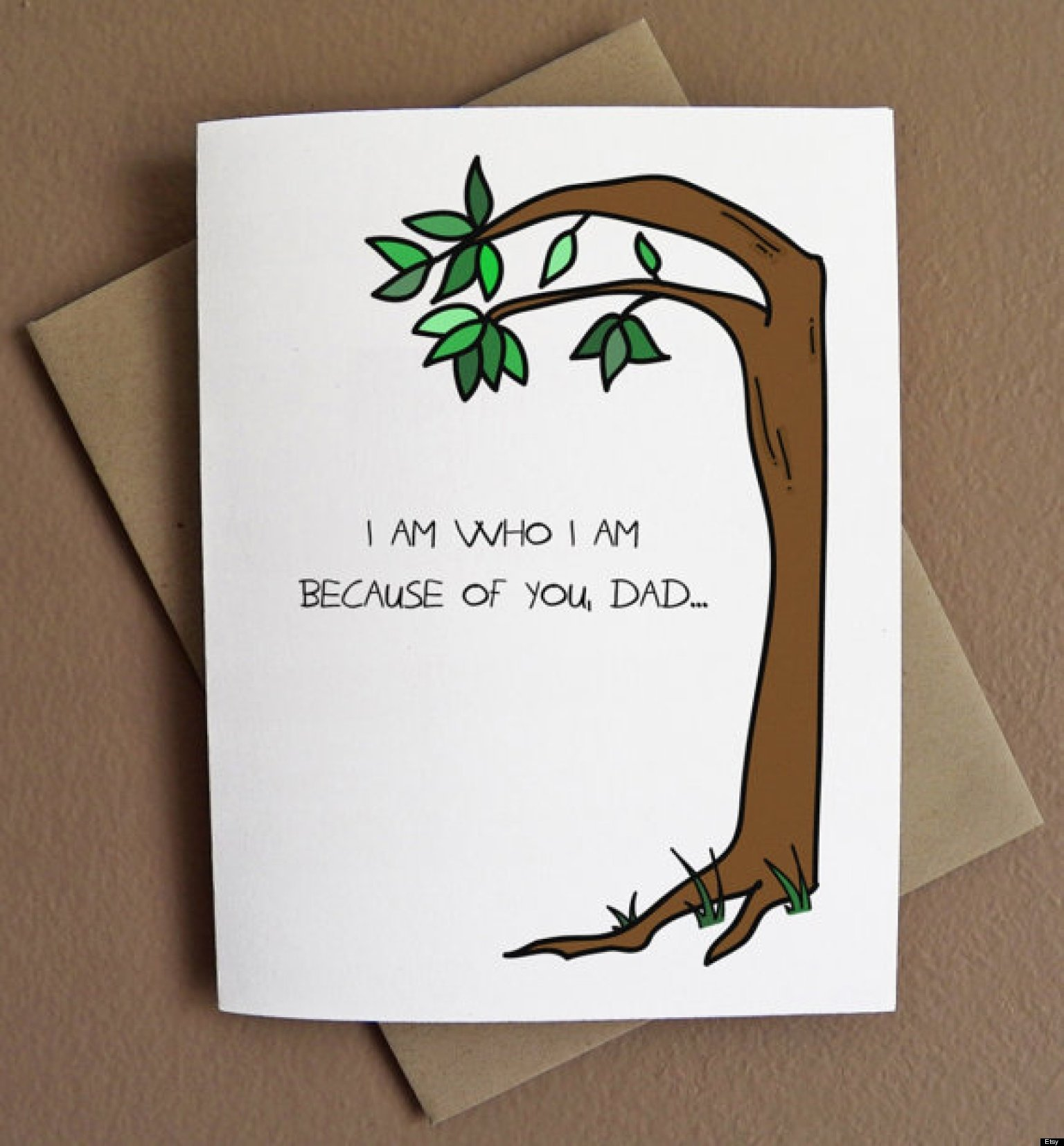 10 Most Recommended Gift Ideas For Father In Law fathers day cards 15 picks for dad without cliches huffpost