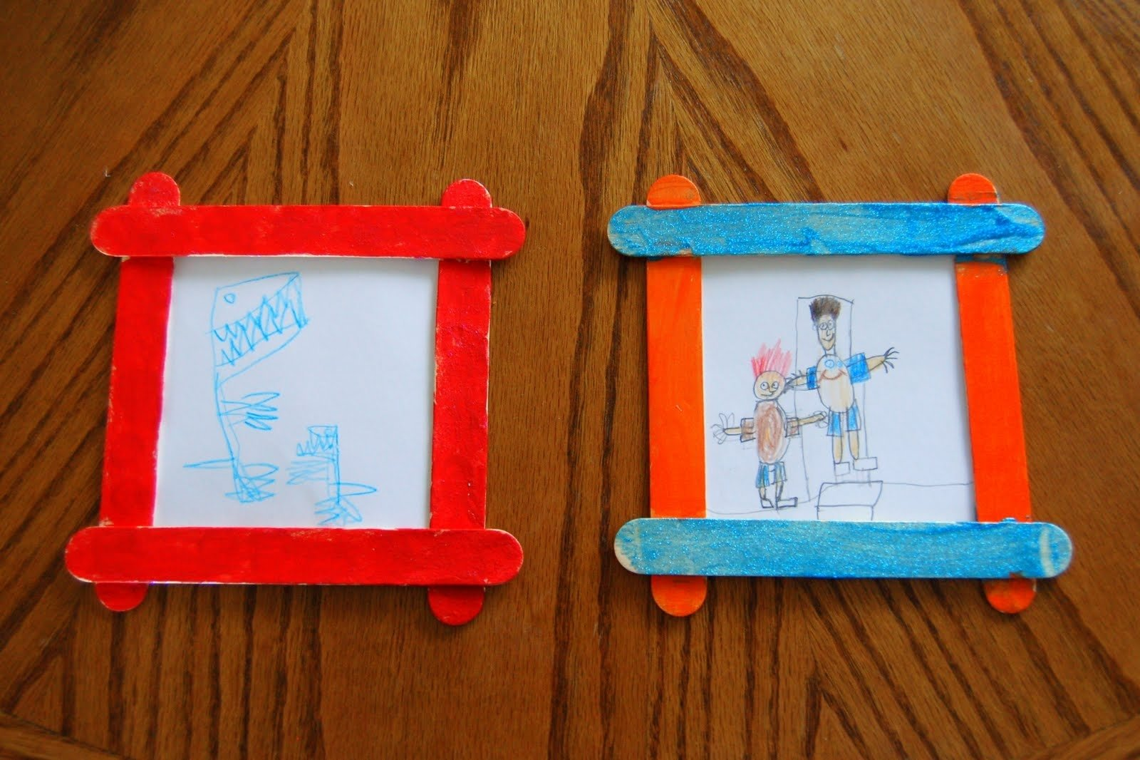 father's day crafts & ideas | i heart crafty things
