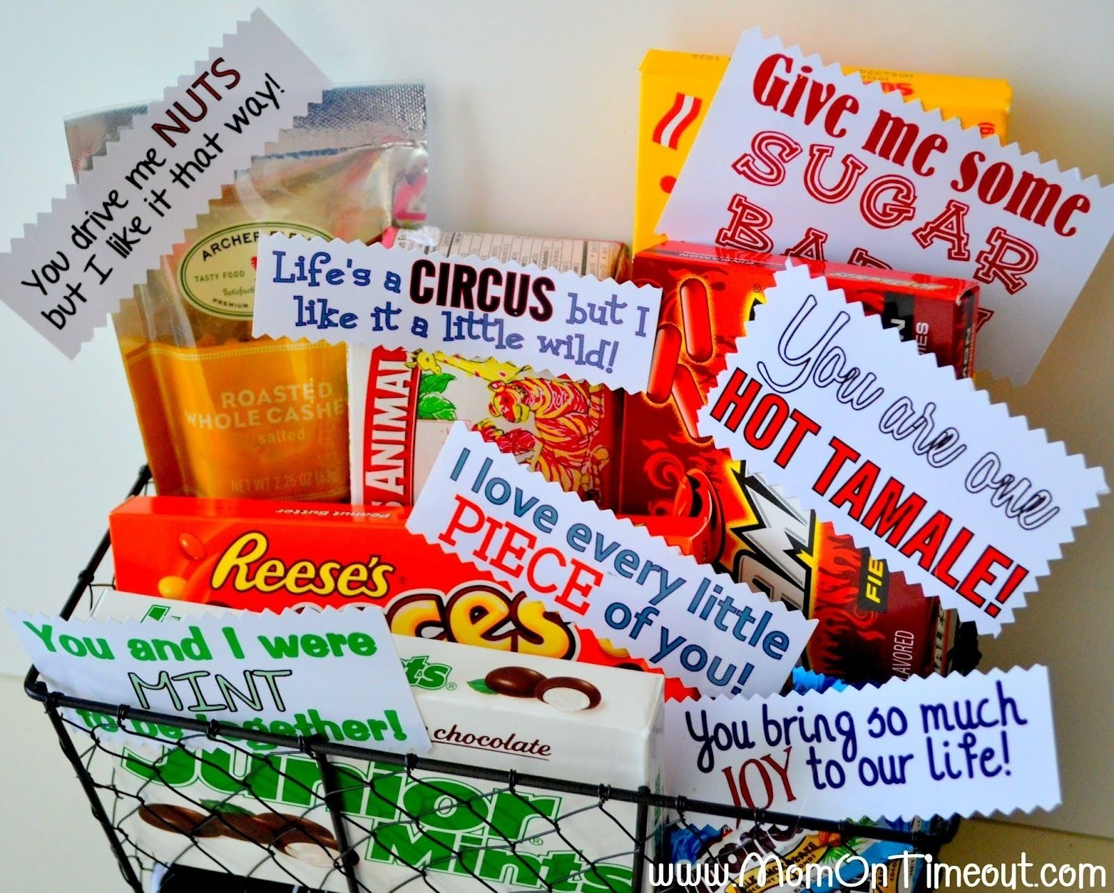 father's day diy gift basket ideas | couch potato gift basket- what
