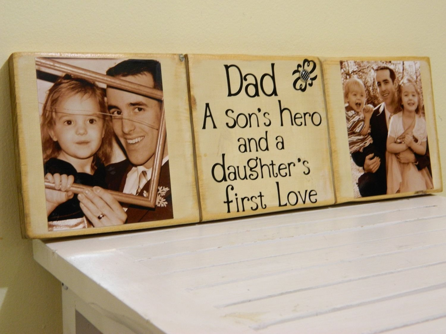 10 Gorgeous Birthday Gift Ideas For Dad From Son Fathers Day Sign Unique