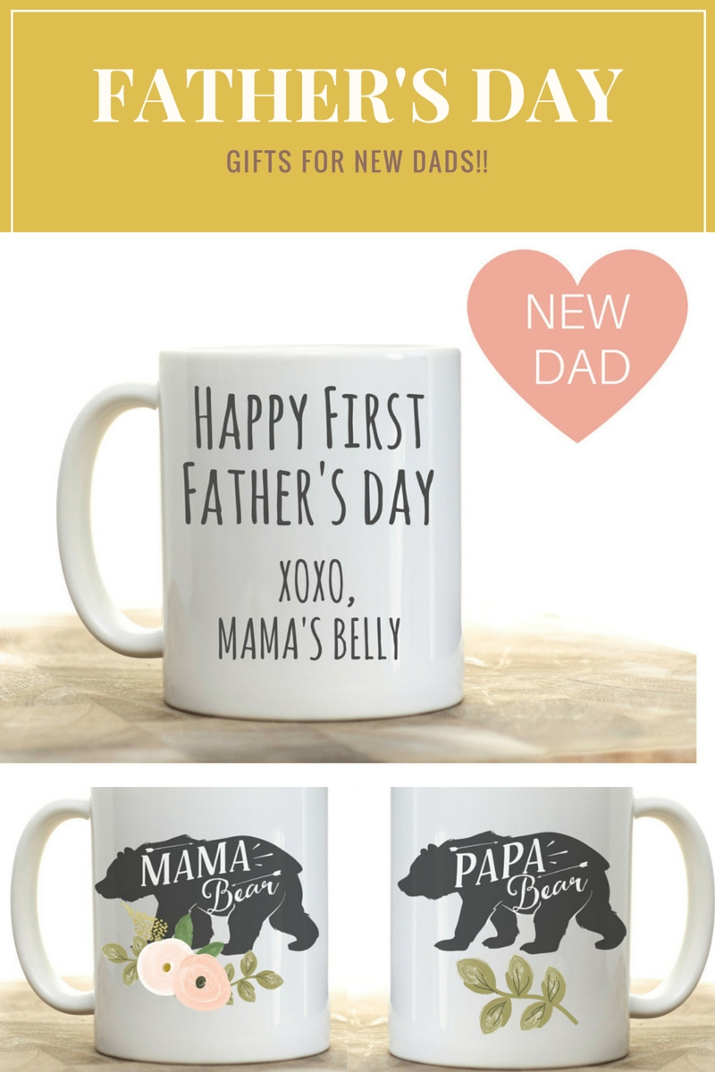 10 elegant gift ideas for first time dads