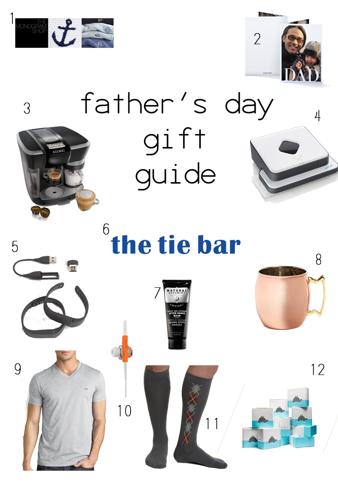 10 Most Recommended Gift Ideas For Father In Law fathers day gift guide sarah tucker 1