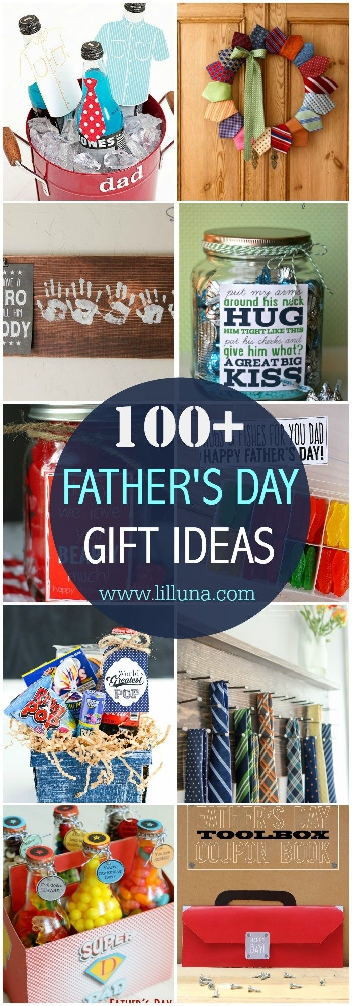 10 Elegant Homemade Gift Ideas For Dad fathers day gift ideas 5 2021