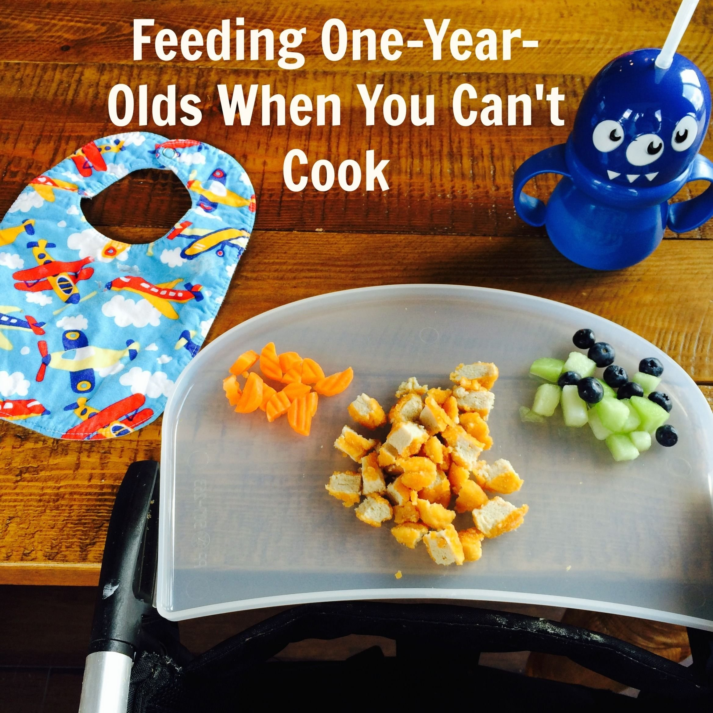 10 Ideal Lunch Ideas For 1 Year Old feeding one year olds when you cant cook food toddler food and 6 2020