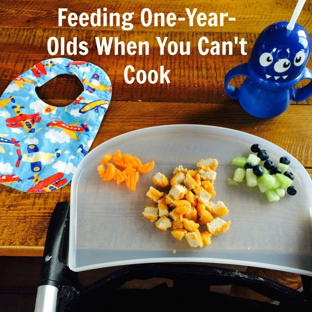10 Perfect Food Ideas For 12 Month Old feeding one year olds when you cant cook meal ideas triplets and 1 2020
