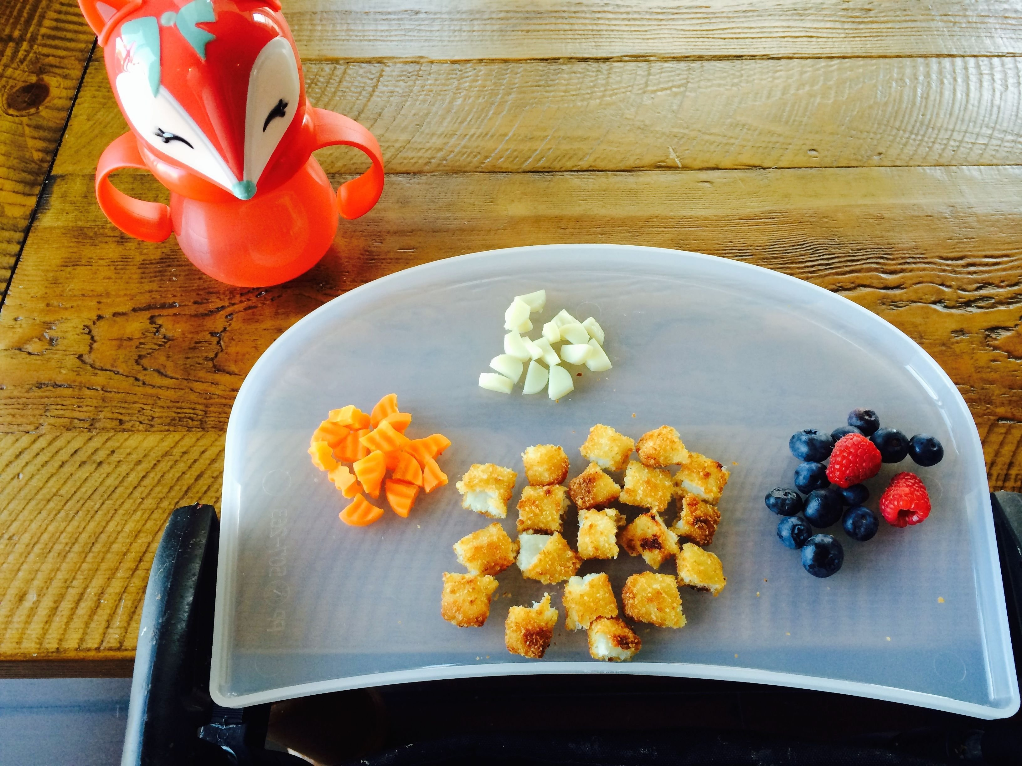 10 Lovable Breakfast Ideas For One Year Old feeding one year olds when you cant cook meals babies and food 2021