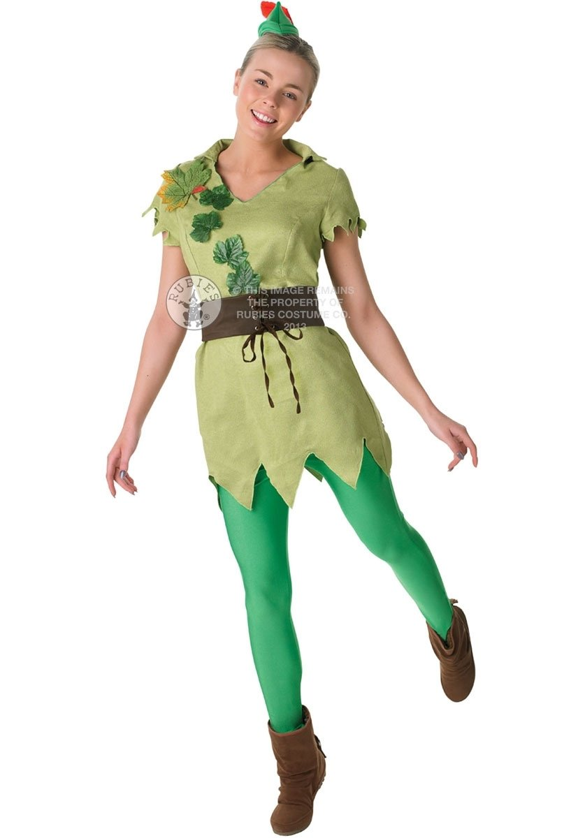 10 Unique Disney Costume Ideas For Adults female peter pan costume disney officially licensed escapade uk  sc 1 st  Unique Ideas 2018 & 10 Unique Disney Costume Ideas For Adults