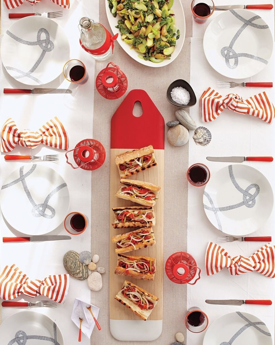 10 Lovable 4Th Of July Menu Ideas Martha Stewart festive fourth of july menu holiday tables martha stewart and menu 2020