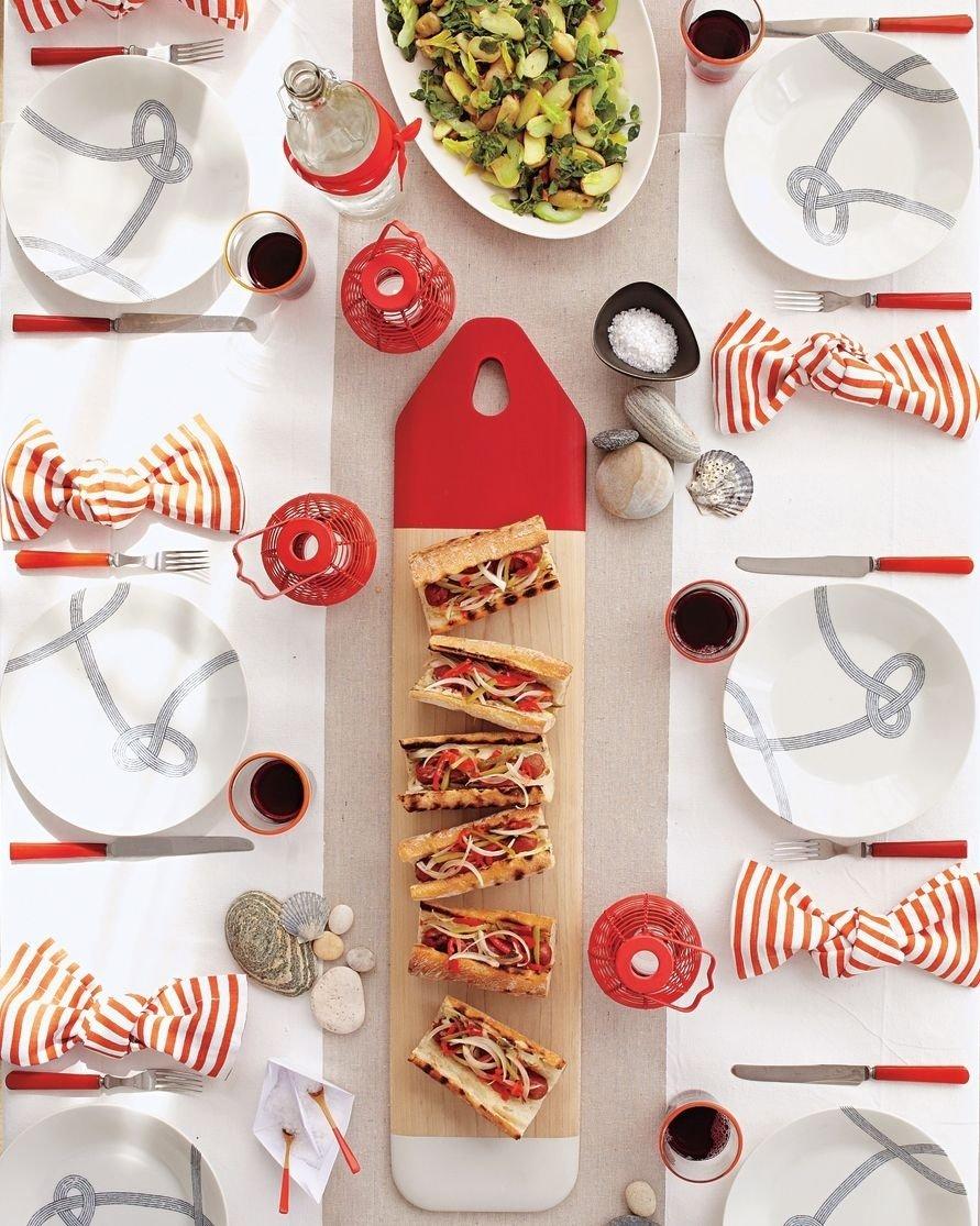 10 Lovable 4Th Of July Menu Ideas Martha Stewart festive fourth of july menu holiday tables martha stewart and menu 2021
