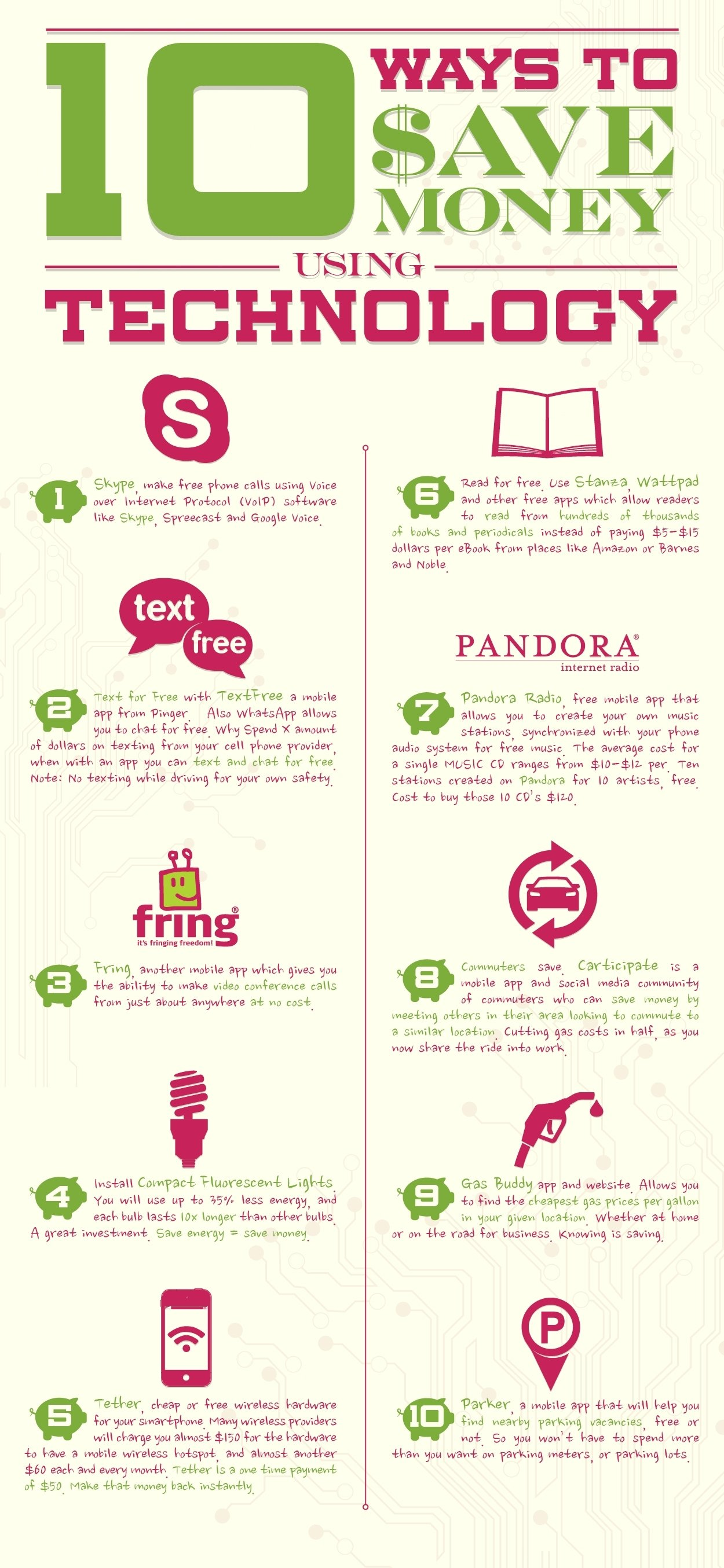 10 Awesome Frugal Ideas To Save Money financial cents 10 simple ways to save money with techonology