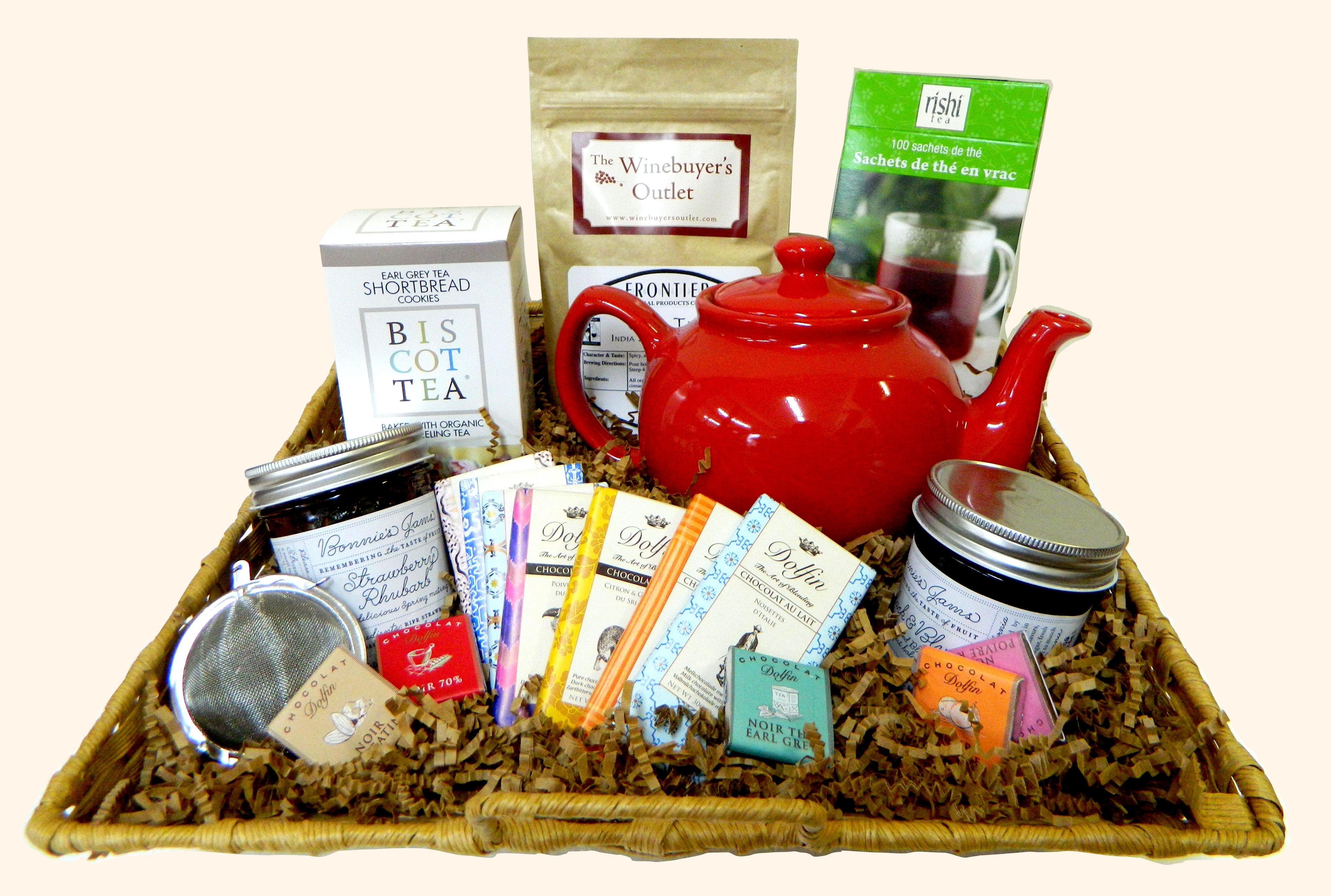 10 Ideal Gift Ideas For Tea Lovers fine domestic and imported wines the winebuyers outlet sturbridge 2020